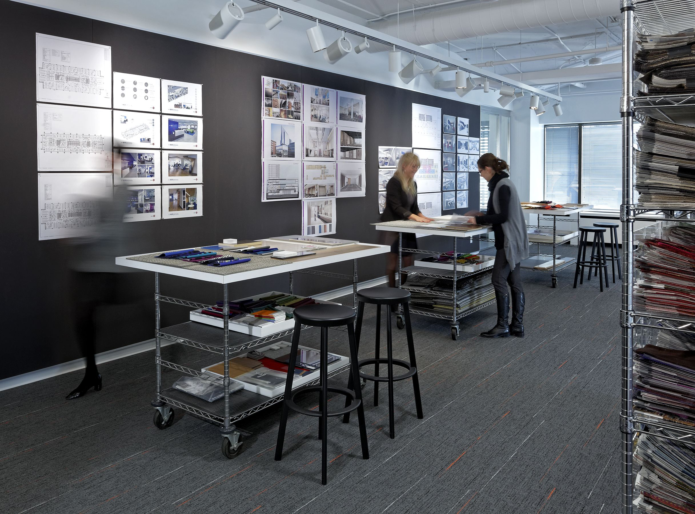 IBI Group Talks Architecture With Yonge St Clair